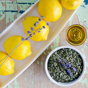 레몬&라벤더/프래그런스/국내